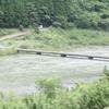 四万十川と予土線
