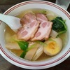 中川区の餃子屋麺壱番館