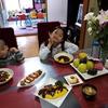 ママのオムライス I love omelet rice