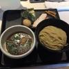 煮干し中華そば 一燈@新小岩のあっさり淡麗(細麺)特製煮干しつけ麺