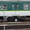 軌道から鉄道へ#9