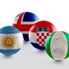 【ロシアW杯】チームが活きることで、個が活きる。『アイスランドvsクロアチア』『ナイジェリアvsアルゼンチン』