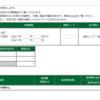 本日の株式トレード報告R2,03,18