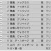 甲信越エリア代表戦/黒単デスザーク/調整