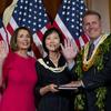米国版島嶼議連ーThe Congressional Pacific Islands Caucus