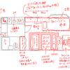 【狭い部屋】総面積16平米の暮らし【東京6畳1K暮らしのライフハック1】