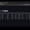 Streamlitを使ってPython実装のプロトタイプを作る