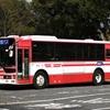 京都京阪バス 8393号車 [京都 22 か 6538]