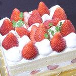 柏駅近辺でおすすめの誕生日ケーキ!人気のケーキ屋さん5選!
