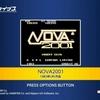 PS4「アーケードアーカイブス NOVA2001」レビュー!1983年のアーケードタイトル!敵は全方位だ!