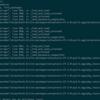 Pythonのsetuptoolsで生じたAttributeErrorを解決(メモ)