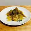 美味いかどうかわからないレシピに挑戦する意味/鶏肉と大根のカレー炒め