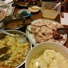 愉快的陳家の感謝祭