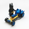 BATMAN HOT ROD