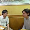 Quanto Diverse? Le Relazioni tra Hikikomori, Genitori e Società in Giappone e in Italia : Intervista a Primo Psichiatra Italiano in Giappone, Fran Pantò  3° Round