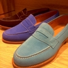 JALAN SRIWIJYAYA  STITCH LOAFER