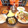 名古屋の【モロッコ料理レストラン】