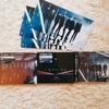 モンエクの日本デビューCD「HERO」がやってきた。開封の儀をいたす!!