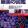 ウイルス・細菌の図鑑 技術評論社