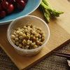 納豆や海苔が好きな赤ちゃんは要注意!?実は、納豆や海苔を食べていいのは◯歳から!