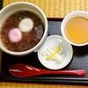 島根県の出雲地方が発祥地とされている和菓子は