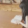 漢字テストを受けに学校におでかけの巻|ホームスクール