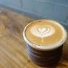 Sumerian Coffee: 上海コーヒー豆探し、はじめる