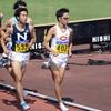 【第85回日本インカレ(1日目)】(1500m予選/決勝)試合結果