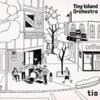 Tiny island orchestra / tio