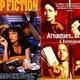 『パルプ・フィクション』と『ロック・ストック』が今まで観た映画の中で三番目に面白かった