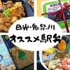 【駅弁まとめ】ぜひ食べて!栃木駅弁30個から選んだ「オススメ弁当」5つ選んでみたぞ
