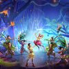 ディズニーシー新ミュージカルショーが7月9日スタート!
