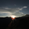 行ってきました、北アルプス 笠ヶ岳 その2