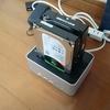 メインメモリを32GBにしたら起動時フリーズするようになったのでハイブリッドHDDで解決した