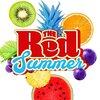 【Red Velvet】この「熱帯感」が大好きだ /Red Velvet「The Red Summer」