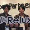 Google Playでベストアプリ受賞歴もあり!たった2人で開発を支えるReluxのアプリエンジニアにインタビュー