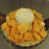 【小時候冰菓室】懐かしい雰囲気でマンゴーかき氷の美味しいお店【新規開拓④】