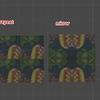 【Unity】Textureの「Wrap(繰り返し)」でMirrorが出来るようになった