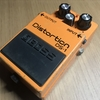 BOSS DS-1 Distortionを買った