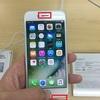iPhone7 ステレオスピーカー