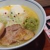 相川なつのアボカドチーズラーメン