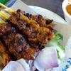 物価の高いシンガポール、食事はホーカーで(^^♪