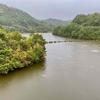 山田川ダム(広島県世羅)