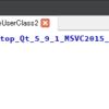 QSettingsクラスに、ユーザー定義クラス(独自クラス)の情報を格納する・読み出す方法について