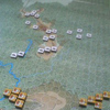 【Tactical Combat Series】「Bloody Ridge」 The Planned Assault Solo-Play AAR