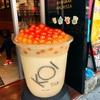 「KOI Thé(コイティー)」沖縄國際通り店でゴールデンタピオカを飲んできた