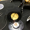 SONY MDR-CD900STのパーツを取り寄せて、片側音出ない修理をやりました。