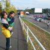 motoGP日本GP観戦 (1日目)