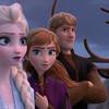 映画「アナと雪の女王2」ネタバレあり感想解説と評価 アナと雪のジェダイマスター