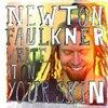 """【446枚目】""""Write It On Your Skin""""(Newton Faulkner)"""